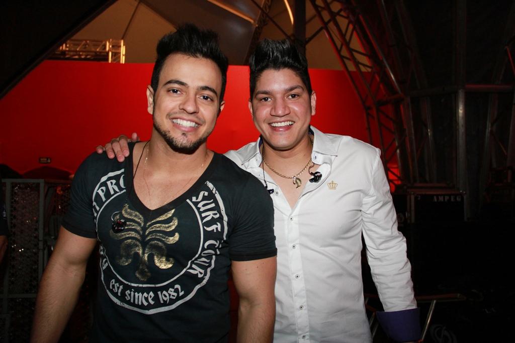 Henrique e Diego - Desapega